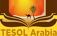 TESOL Arabia Logo